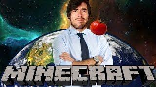 A SALVAR EL MUNDO!   Minecraft: El Pueblo Abandonado - JuegaGerman
