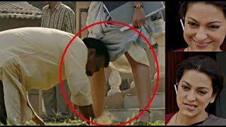 Indian Femdom Scene