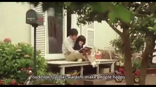 فیلم سینمایی ژاپنی کمدی رومانتیک به تو رسیدن   Kimi Ni Todoke The Movie  From Me to You mp4