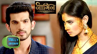 Ritik To Find Out That Shivanya Is A Naagin?