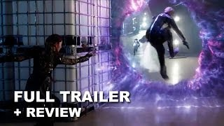 X-Men Days of Future Past - MTV Movie Awards 2014 Opening Battle Full Clip & Review : HD PLUS