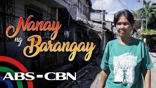 Mission Possible: Nanay ng Barangay