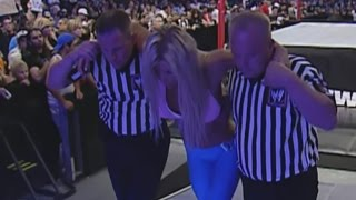 An injury forces Torrie Wilson to retire abruptly: Where Are They Now? Part 5