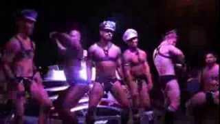 REEL GAY - Go-Go Dancer Appreciation Day: The Tom of Finland Edition
