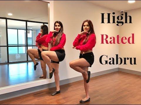 Xxx Mp4 High Rated Gabru Nawabzaade Amrita Raveena S Dance Guru Randhawa Varun Dhawan Shraddha Kapoor 3gp Sex