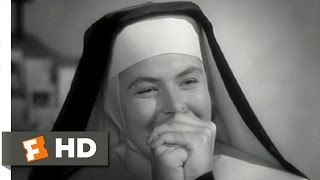 The Bells of St. Mary's (7/8) Movie CLIP - A Special Gift (1945) HD