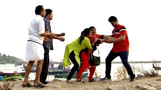 Thatteem Mutteem I EPI 278 -  Kannan's first meeting with his lover ! I Mazhavil Manorama