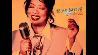 Helen Baylor Lifting up the name of Jesus