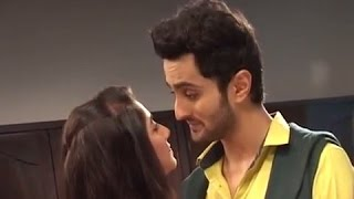 Doli Armaano Ki:Romantic Scene of Urmi and Ishaan,when they know about her pregnancy