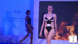 Moda intimo  al Fashion show di Divissima