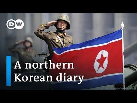 Visiting North Korea DW Documentary