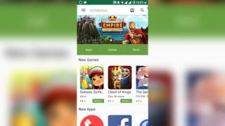 Download paid apps for free!! - ACMarket/Appcake [Sponsored]