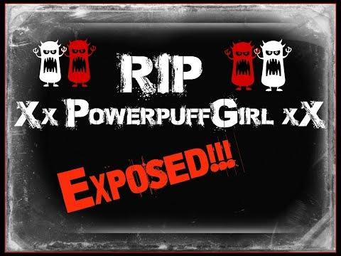 GTA 5 Online -  Xx PowerpuffGirl xX EXPOSED!!! (Voice Over)