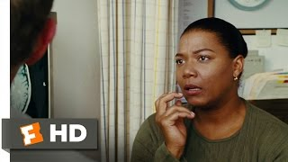 Last Holiday (1/9) Movie CLIP - Three Weeks to Live (2006) HD