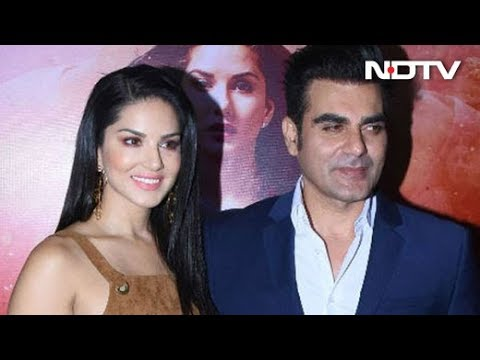 Xxx Mp4 Arbaaz Khan And Sunny Leone On Working With Each Other 3gp Sex
