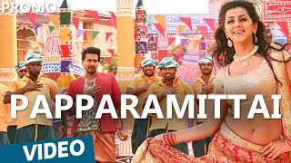 Papparamittai Promo Video Song | Velainu Vandhutta Vellaikaaran | C.Sathya | Releasing on 3rd June