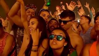 Axwell ^ Ingrosso - Sun is Shining Tomorrowland 2016 Brasil
