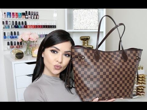 What s In My Bag Diana Saldana 2016
