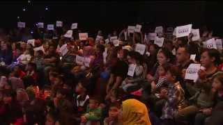 Ceria Popstar 3: Konsert Kemuncak - #kekaltabahsabah (Pelangi Petang)