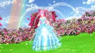 MMD Tda Luka・Last Song ラストソング Rose Garden
