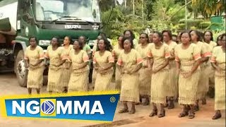 LIWALO - AIC KITUI TOWNSHIP CHOIR (OFFICIAL VIDEO)