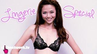 Lingerie Special - Budget Barbie: EP22