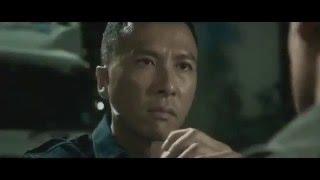 Kung Fu Jungle, Donnie yen vs Wang Baoqiang Fight