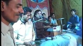 Master Fateh New Mehfil 2017 - Soni Mundi Wara Sain Poet Zulfqar Mangi