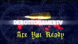 DerOttOGamerTV - Are You Ready (lll_-DuOttO- _ lll Trance Boot)