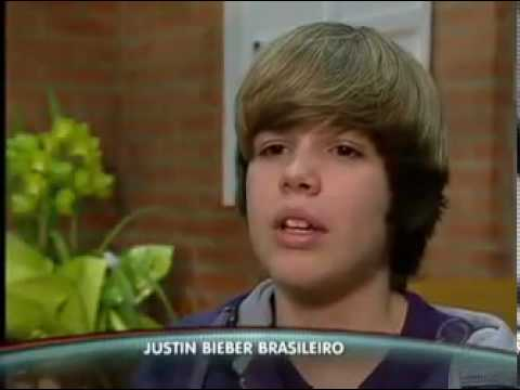 Justin Bieber Brasileiro