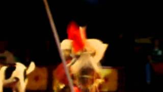 Cole Brothers Circus 122.MOV
