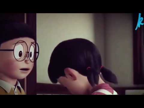 Xxx Mp4 New Video Song For 😎😎Nobita And Shizuka😍😍 Half Girlfriend 💏💏barrish By Yash Parmar ❤❤ 3gp Sex