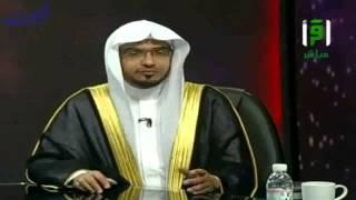 بيت العنكبوت ـ الشيخ صالح المغامسي