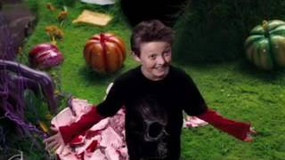 Charlie And The Chocolate Factory Movie In Hindi (2005) Part 10
