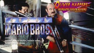 Super Mario Bros The Movie (1993) Retrospective / Review