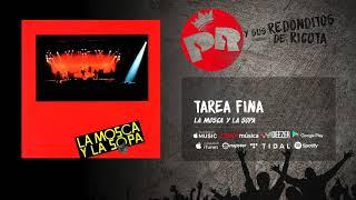 Patricio Rey y sus Redonditos de Ricota - Tarea Fina (Audio Oficial)