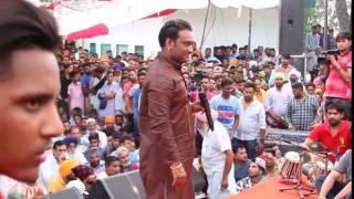Master Saleem  palli jhikki mela 2017