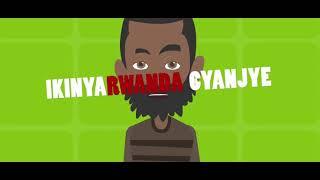 Riderman-Ikinyarwanda Ft Bruce Melodie (Lyrics)