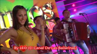 Bailarinas de Pasion de Sabado 8 4 17 Full HD