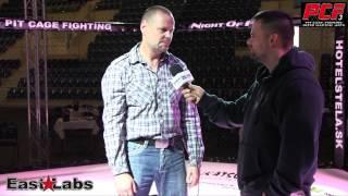 PCF3 interview Bohus DULA
