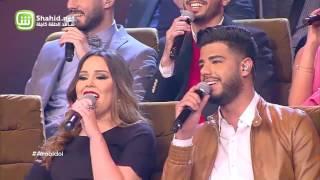 Arab Idol – العروض المباشرة – الاغنية الافتتاحية – علي صوتك