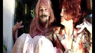 PARODY: Valerie Dore - The Night (fan video)