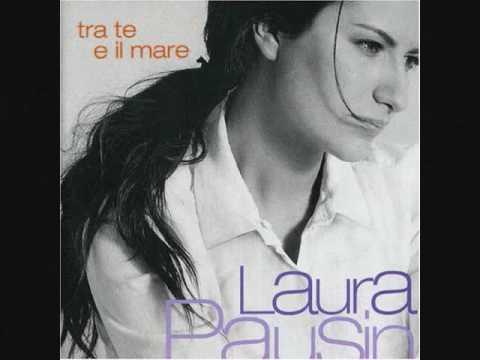 Laura Pausini Entre Tu Y Mil Mares Tra Te E Il Mare Español Italiano mix