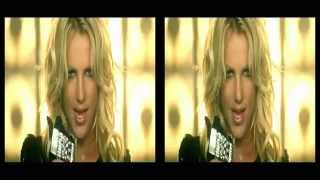 Britney Spears -3D Till the World Ends- Full HD 1080p  OFFICIAL MUSIC VIDEO -.mp4
