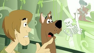 Scooby Doo Best Compilation Full Episodes - Scooby Doo New Cartoon Games