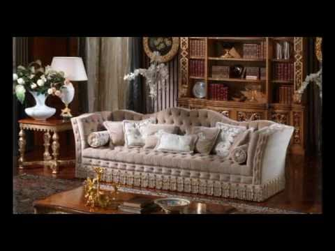 Smania Italian Hand Crafted Furniture
