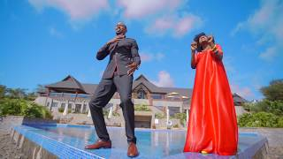 Shadrack X Angel Benard - Mungu Nilinde (Official Video)