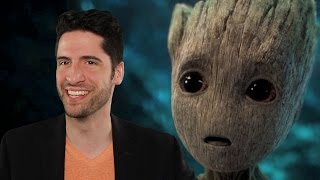 Guardians of the Galaxy vol. 2 -Teaser Trailer 2 Review