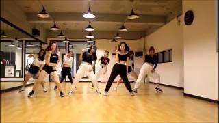 Work-Iggy Azalea | Darlene Choreography | Peace Dance