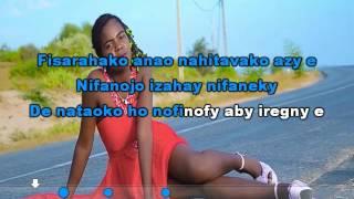 Princia - Zaho fa tsy afaky [Karaoke Malagasy Nouveauté 2016]